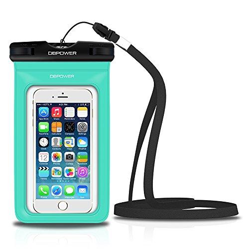 DBPOWER Universal Waterproof iPhone Samsung