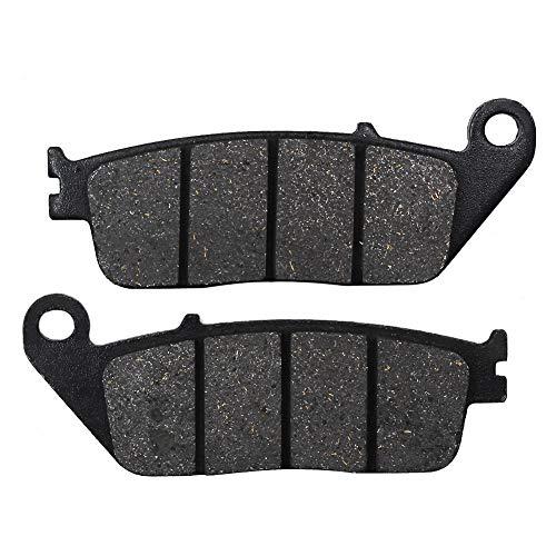 (Road Passion Front Brake Pads for HONDA VF 750 C Magna/VT 600 C/VT 750 C Shadow/VT 1100 /VT 1300 /VTX 1300 S)