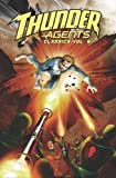 img - for T.H.U.N.D.E.R. Agents Classics Volume 6 book / textbook / text book