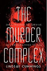 The Murder Complex by Lindsay Cummings (2014-06-10) Hardcover