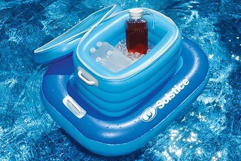 ice chest cooler radio - 9