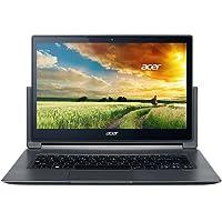 Acer 13.3 Aspire R13 R7-371T-72CF Intel i7-5500U 8GB 128GB SSD Touchscreen 2-in-1 Laptop Windows 10 Backlit Keyboard 1920 x 1080