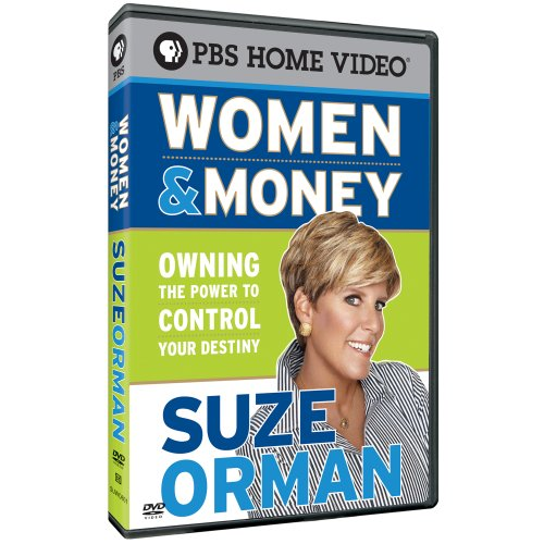 Suze Orman: Women and Money - Outlet Atlanta Shoppes
