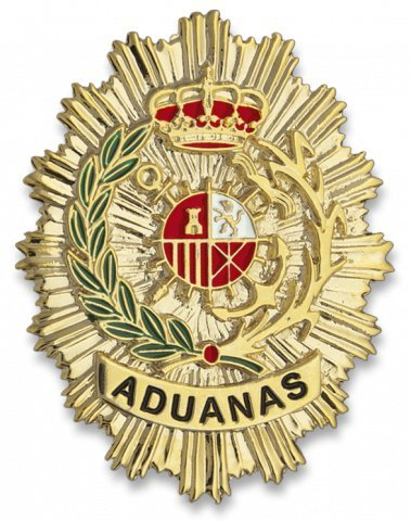 Albainox 9184 Insignias, Unisex Adulto,, Talla Única
