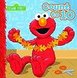 Sesame Street Count to Ten 8x8 Storybook