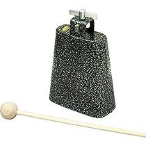 Rhythm Band Steel Cowbell 4.5
