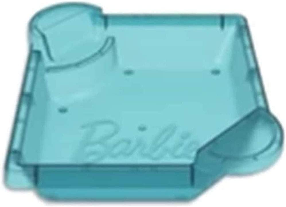 Barbie Replacement Part for Doll Dreamhouse Dreamhouse FHY73 - Includes 1 Blue Pool