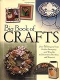 Big Book of Crafts, Various, 1581805500
