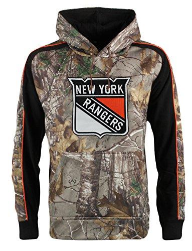 green ny rangers shirt - 7