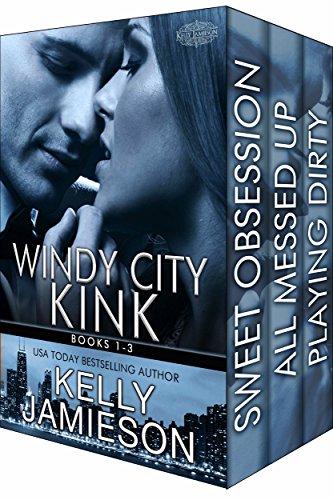 Windy City Kink Bundle cover