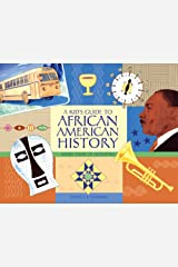A Kid's Guide to African American History: More than 70 Activities (A Kid's Guide series) Kindle Edition