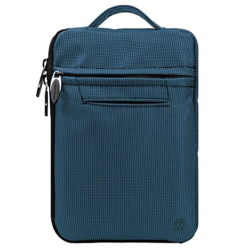 Blue Portable Travel Carrying Case Light weight for Canon