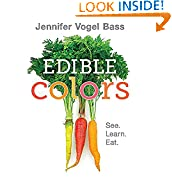 #5: Edible Colors: See, Learn, Eat