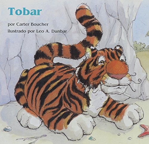 Tobar (Books for Young Learners) (Books for Young Learners Spanish) (Spanish Edition)