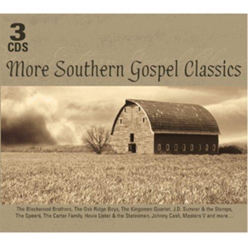 More Southern Gospel Classics
