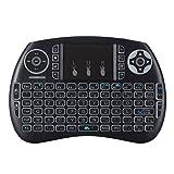 Best TOOGOO(R) Mini Keyboards - Toogoo Mini 2.4GHz Wireless QWERTY Keyboard Portable Hand-Held Review