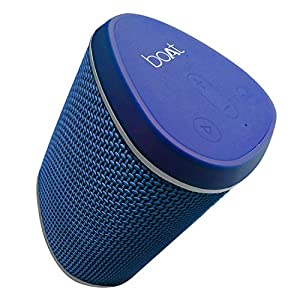 boAt-Stone-170-Portable-Bluetooth-Speakers-with-True-Wireless-Sound-Compact-IPX-6-Water-Resistant-Design-and-HD-Sound-Cobalt-Blue