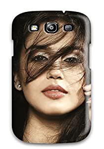 David R. Spalding's Shop Perfect Fit Huma Qureshi Case For Galaxy - S3