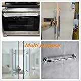 Set of 4 Refrigerator Door Handle Covers Kitchen
