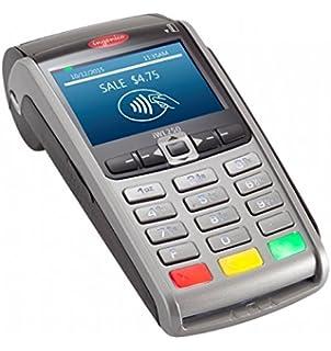 Amazon.com: Ingenico iWL250 Wireless GPRS tarjeta de crédito ...
