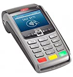 Ingenico iWL250 Wireless Credit Card Machine- With Smart Card/EMV Reader - Designed for FIRST DATA