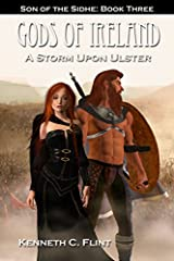 A Storm Upon Ulster Kindle Edition