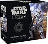 Fantasy Flight Games Star Wars: Legion - (SWL07) Stormtroopers Unit Expansion Pack