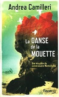 La danse de la mouette : une enquête du commissaire Montalbano, Camilleri, Andrea