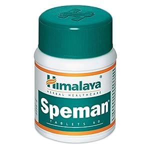 Himalaya Speman Tablets – 60 Tablets