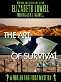 The Art of Survival (A Fiddler and Fiora Mystery Book 5)