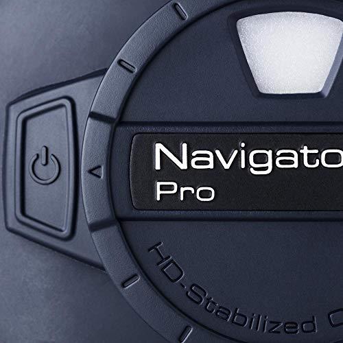 Steiner 7x50 C Navigator Pro Binocular with Compass - 7155