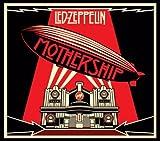MOTHERSHIP -THE VERY BEST OF LED ZEPPELIN(regular ed.) by LED ZEPPELIN (2007-11-14)
