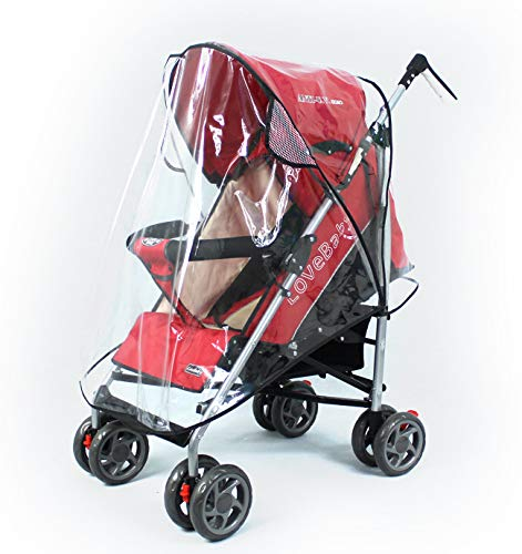 FASOTY Stroller Rain Cover