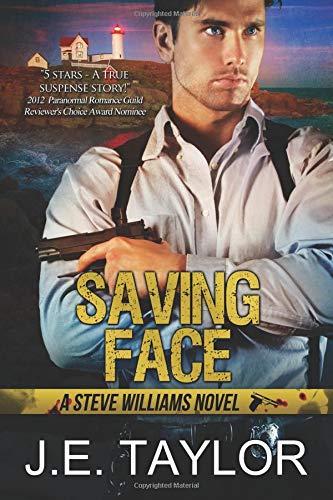 Download Saving Face: A Steve Williams Novel ebook