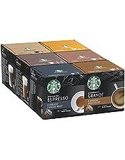 Starbucks Coffee Capsules
