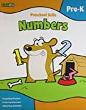 Preschool Skills: Numbers (Flash Kids Preschool Skills), Flash Kids Editors, 1411434242