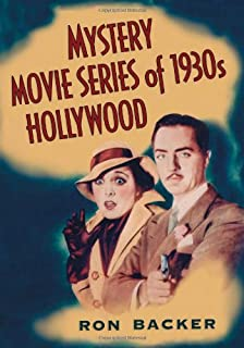 Amazon mystery movie series of 1940s hollywood 9780786448647 customers who bought this item also bought fandeluxe Image collections