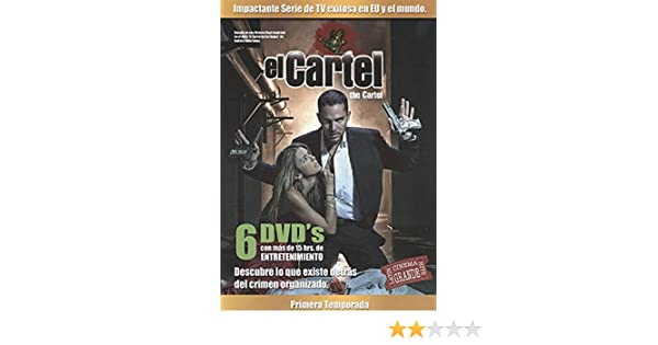 Cartel [Reino Unido] [DVD]: Amazon.es: Cine y Series TV