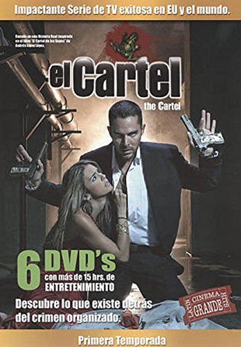 El Cartel by Distrimax