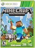 Minecraft - Xbox 360 - Standard Edition