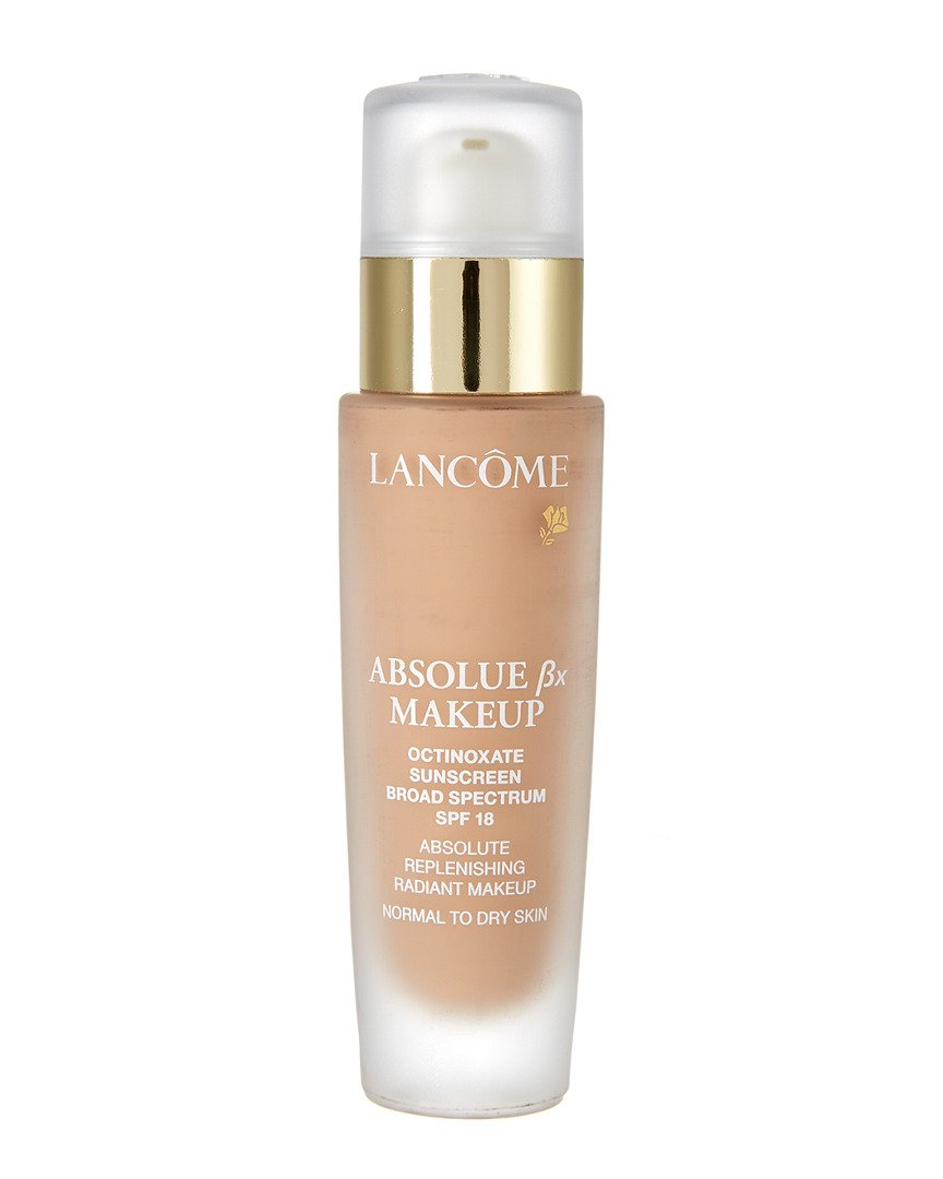 Lancome 1Oz 330 Almond N Absolue Bx Aboulute Replenishing Radiant Makeup