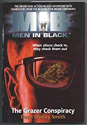 Men in black: The Grazer conspiracy