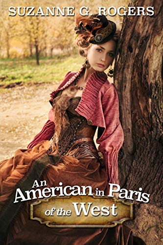 An American in Paris of the West