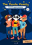 The Panda Family - Mission super pouvoirs - Tome 2