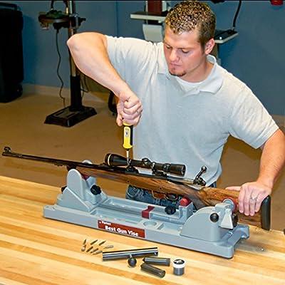 Wheeler Scope Mounting Kit Combo, 1-Inch/30mm - 545454
