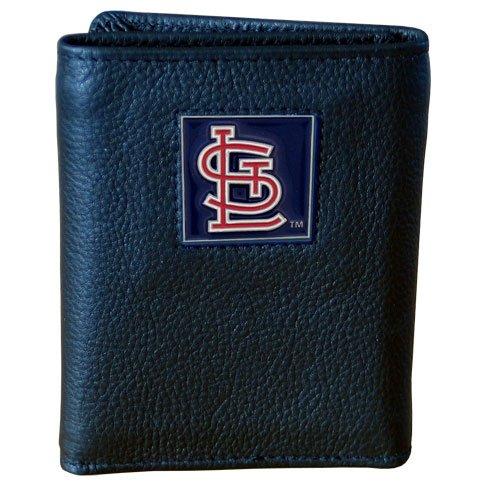Louis Cardinals Leather - 7