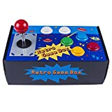 SunFounder Raspberry Pi Retro Game Box DIY Arcade