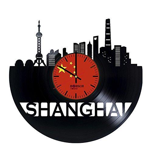 shanghai-china-design-vinyl-record-wall-clock-get-unique-living-room-or-bedroom-wall-decor-gift-idea