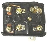ESSEX/RBM 2-129117-9880ZG 250V 24V COIL RELAY CONTACTOR