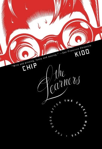 The Learners: The Book After The Cheese (Learners Book)